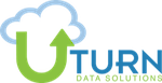 Uturn Data Solutions Logo