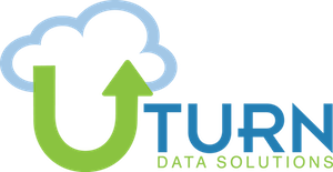 Uturn Data Solutions Retina Logo