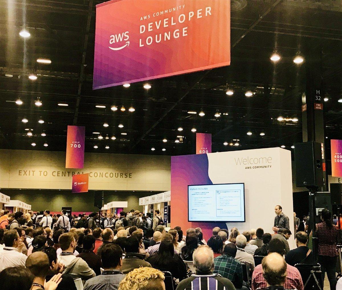 AWS Chicago Summit – Migrating SQL Server to AWS