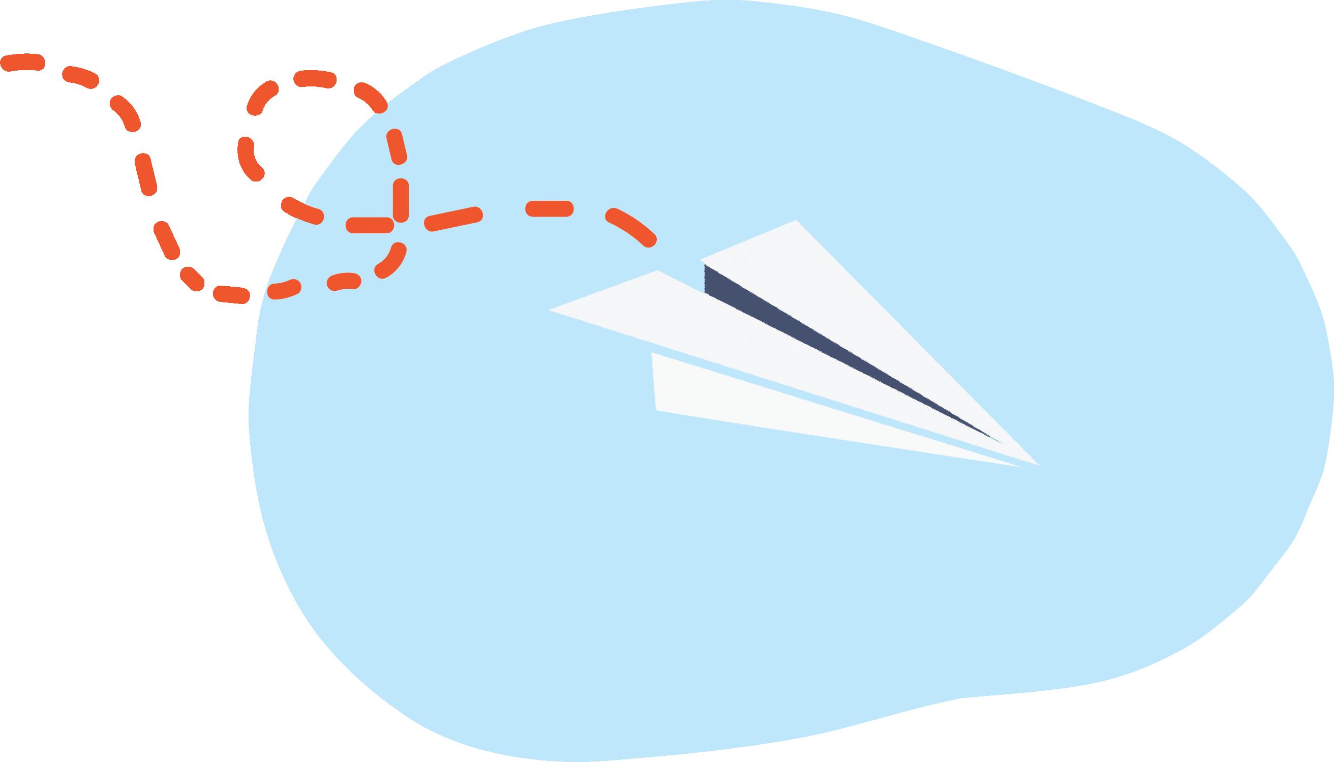 Paper Airplan