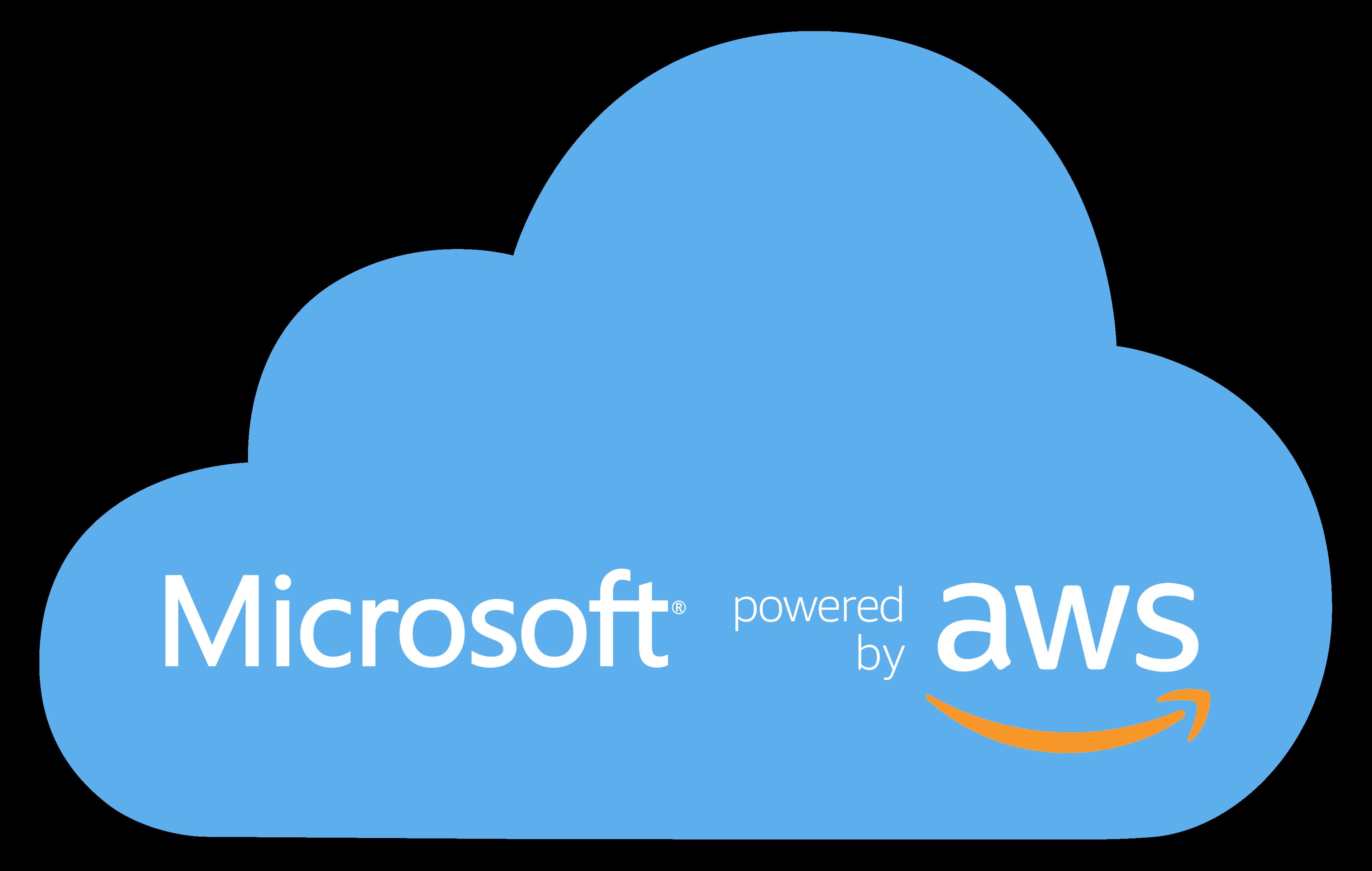 Microsoft on AWS - Uturn Data Solutions